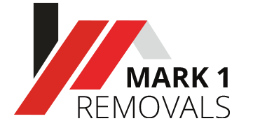 Mark 1 Removals Logo